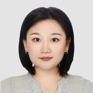 Shelley Jiang